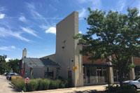 IREM Certified Sustainable Property: Ashland Center