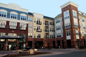 Residences at Congressional Village