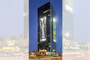 IREM Certified Sustainable Property: Instrata Sunset Vine Tower