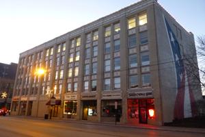 IREM Certified Sustainable Property: Detroit+Warren Building