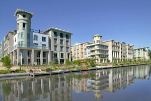 IREM Certified Sustainable Property: Boardwalk at Town Center