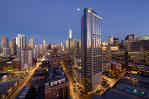 IREM Certified Sustainable Property: Hubbard Place