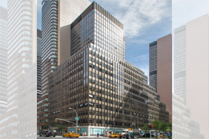 IREM Certified Sustainable Property: 757 Third Avenue