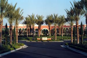 Arena Corporate Center II
