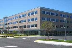 Henrico MOB - Forest Medical Plaza