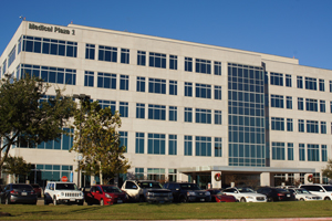 IREM Certified Sustainable Property: Memorial Hermann Katy Medical Plaza 1