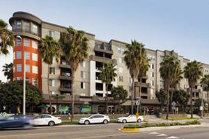 IREM Certified Sustainable Property: AO Santa Monica