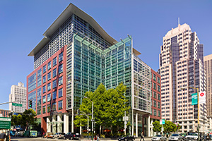 IREM Certified Sustainable Property: 500 Howard Street (Foundry Square IV)