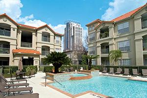 Villas at River Oaks