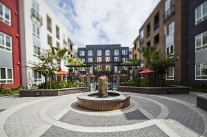 IREM Certified Sustainable Property: Meridian at Midtown