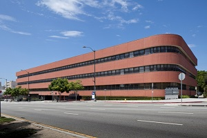 IREM Certified Sustainable Property: 10351 Santa Monica Boulevard