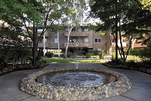 IREM Certified Sustainable Property: Stanford Villa Apartment Homes