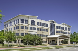 IREM Certified Sustainable Property: Centennial Medical Pavilion II