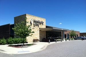 Monticello Clinic