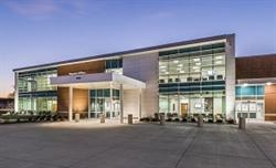 Genesis Crow Valley Medical Office Building
