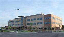 Santa Fe Medical Building