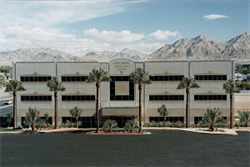 IREM Certified Sustainable Property: Prime Lake Mead