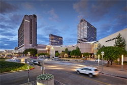 IREM Certified Sustainable Property: Galleria Dallas
