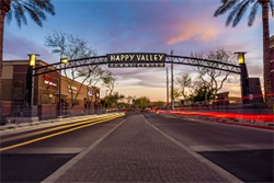 Happy Valley Towne Center