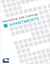 IREM Publication: Marketing and Leasing: Apartments