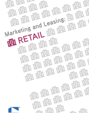 IREM Publication: Marketing and Leasing: Retail
