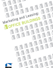IREM Publication: Marketing and Leasing: Office Buildings (eBook)