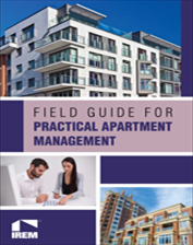 IREM Publication: Field Guide for Practical Apartment Management (eBook)