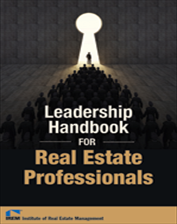 IREM Publication: Leadership Handbook for Real Estate Professionals
