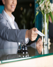 IREM Live Webinar: The Rise of Hospitality Level Service in the Commercial Office Environment