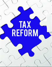 IREM Live Webinar: Tax Reform – What Real Estate Managers and Investors Need to Know