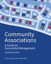 IREM Publication: Community Associations: A Guide to Successful Management, Second Edition