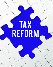 IREM Course: Tax Reform - What Real Estate Managers and Investors Need to Know
