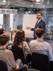 IREM Live Webinar: Presentation Skills: How to Present and Self-Promote Effectively