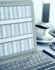IREM Course: Gaining Control of Large Excel Spreadsheets