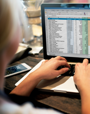 IREM Course: Introduction to Excel Pivot Tables
