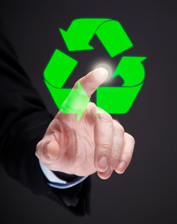 Residential Maintenance Operations: Conservation and Recycling