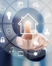 IREM Live Webinar: Smart Home Technology: More Than a Resident Amenity