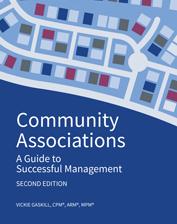 IREM Publication: Community Associations: A Guide to Successful Management, Second Edition