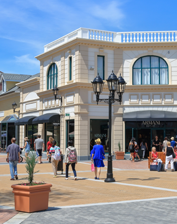 IREM Live Webinar: Using Shopping Center Benchmarking Data to Improve Operating Performance
