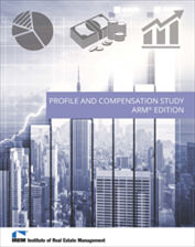 IREM Publication: Profile and Compensation Study, ARM Edition 2016