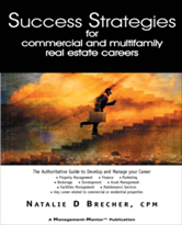 IREM Publication: Success Strategies for Commercial and Multifamily Real Estate Careers (eBook)