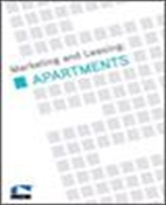 IREM Publication: Marketing and Leasing: Apartments (e-Book)