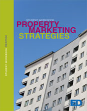 IREM Publication: REAP550: Property Marketing Strategies - Student Workbook