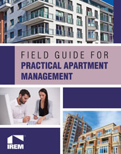 IREM Publication: Field Guide for Practical Apartment Management