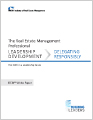 IREM Publication: IREM White Paper on Leadership Development: Delegating Responsibility (Download)
