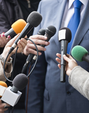IREM Course: Working with the Media - BDM302